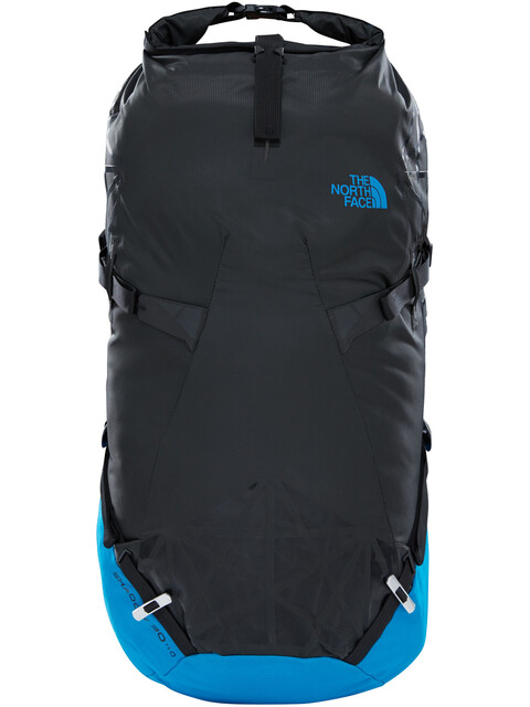 The North Face Shadow 30+10 Backpack Asphalt Grey/Hyper Blue